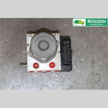 ABS Hydraulaggregat MB GLA-KLASS (X156) 13- GLA 200d 2,2 2016 A0004314000