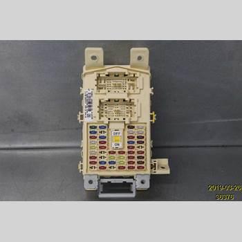 Säkringsdosa/Elcentral Hyundai i10 14- HYUNDAI IA I10 2015 91952B 9480