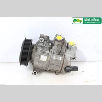 AC Kompressor VW PASSAT 11-14 Vw Passat 11-14 2012 1K0820859T
