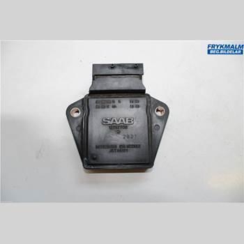 SAAB 9-3 VER 2 Saab 9-3 Ver 2 2003 12787708