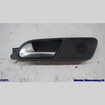 Dörrhandtag - Vänster Inre VW TIGUAN 07-16 VOLKSWAGEN, VW  5N TIGUAN 2013