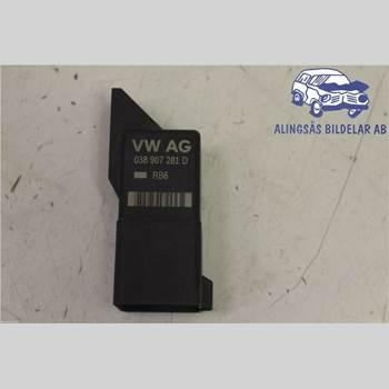 Relä Glödning Diesel VW AMAROK 5DC5 2.0 TDI AUT 4X4 2014