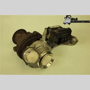 BMW 1 E87/81 5D/3D 03-11 Bmw 1 E87 03-11 2011 11652414336