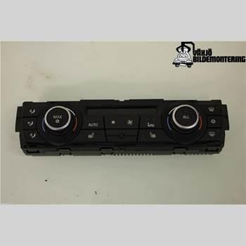 BMW 1 E87/81 5D/3D 03-11 Bmw 1 E87 03-11 2011 64119292262