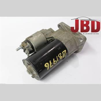 Startmotor Diesel SUZUKI SX4 10-13 Suzuki Sx4 10-13 2012 3110055L01