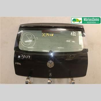 Svänghjul/Stator VW FOX  2007 5Z6827025D