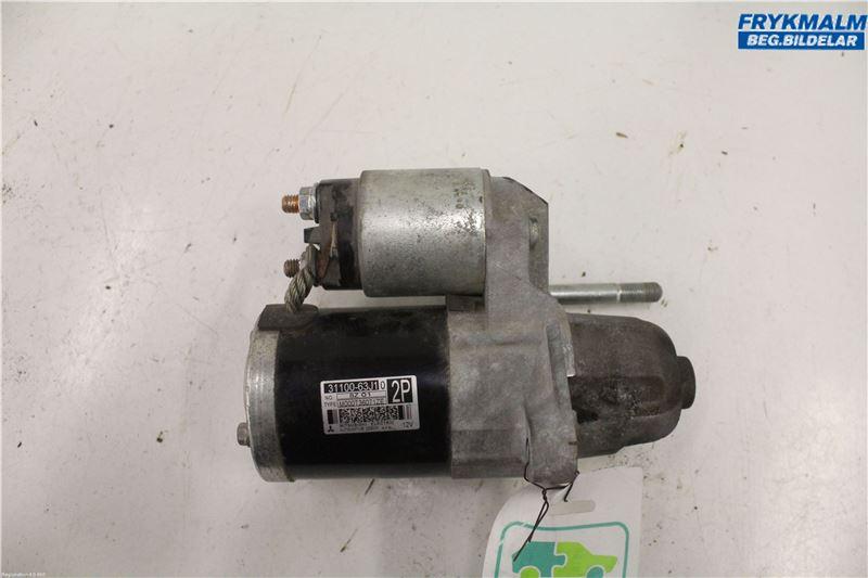 Startmotor till SUZUKI SX4 2006-2009 FM 3110063J10 (0)