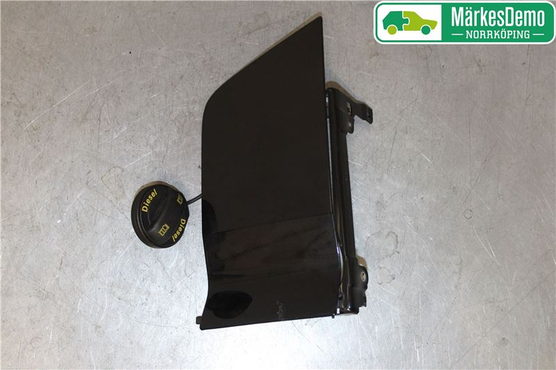 Tanklucka - 7C0809905 image