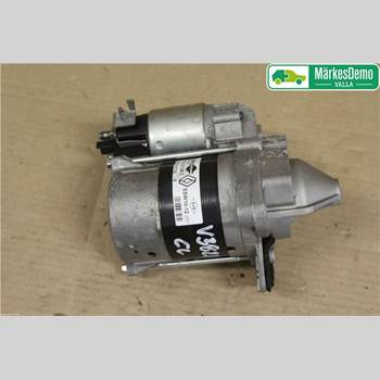 Startmotor 0,9 TCE 2015 233009161R