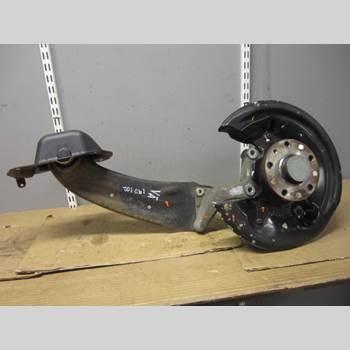 Hjullagerhus/Spindel Vänster Bak VW SHARAN 11- 2,0TDI BLUEMOTION 2012 3C0505433K