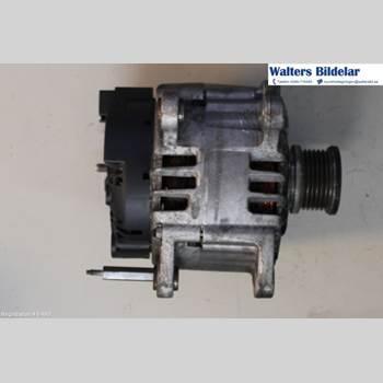 Generator VW PASSAT 15-19 VOLKSWAGEN, VW  3C PASSAT 2015 03L903023LX