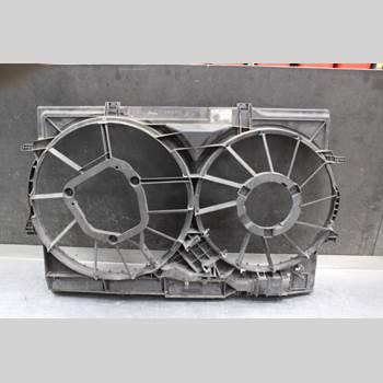 Kylfläktkåpa AUDI A4/S4 08-11 3.0TDi Diesel Quattro 239HK 2009 0130706901