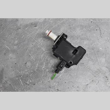 Centrallåsmotor Tanklucka AUDI TT/TTS 07-14 TT QUATTRO 2007