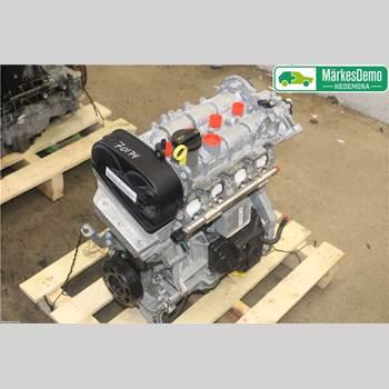 Motor Bensin AUDI A1/S1 11-18 AUDI            8X A1 SPORTBACK 2015 04E100033R