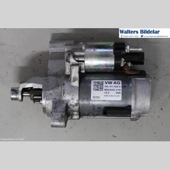 Startmotor Diesel AUDI A4/S4 16-19 A4-s4 16- 2016 04L911024A