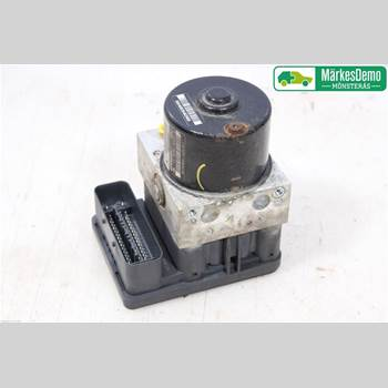 ABS Hydraulaggregat PEUGEOT 207 2010 4541HP
