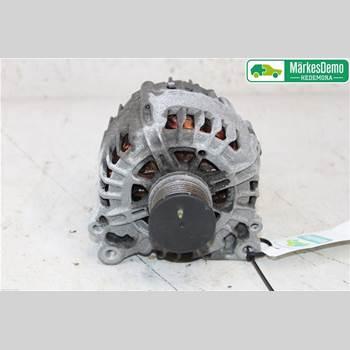 Generator VW PASSAT 15-19 VW PASSAT KOMBI 5D 2015 03L903023LX