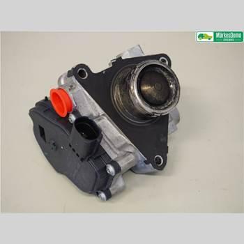 EGR Ventil VW PASSAT 15-19 2,0 TDI.VW PASSAT 4MOTION VAR 2016 04L131501R