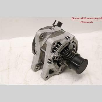 Generator FORD C-MAX II  11-14 01 C-MAX 2016 1821291