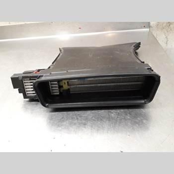 Värme Cellpaket/Elektriskt BMW X6 E71/E72   08-14 BMW M7X X6 M 2010 64129111025