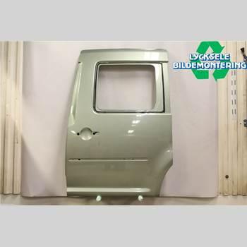 VW CADDY      04-10 Vw Caddy      04-10 2006 2K0843107S