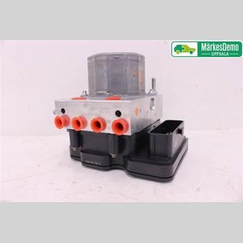 ABS Hydraulaggregat MB GLA-KLASS (X156) 13- Mb GLA 200d    X156 13- 2018 A0004314000