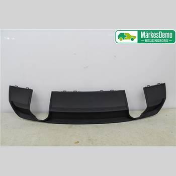 SPOILER BAK AUDI TT/TTS 07-14 Audi Tt-tts 07-14 2016 8S0807521