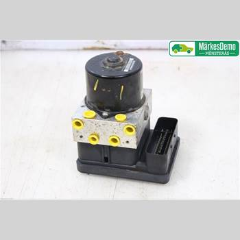 ABS Hydraulaggregat PEUGEOT 207 Peugeot 207 2008 4541CY