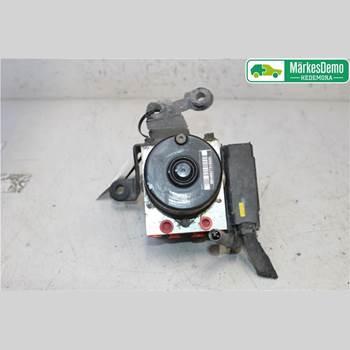 ABS Hydraulaggregat AUDI TT 99-06 AUDI TT (8N) Quattro 2002