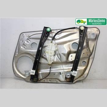 Fönsterhiss Elektrisk Komplett MB C-KLASS (W204) 07-15 MERCEDES-BENZ 204 C 200 CDI 2008 A2127201579