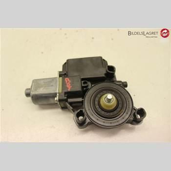 Fönsterhissmotor VW POLO 10-17 Vw Polo 10-17 2010 6R0959802K
