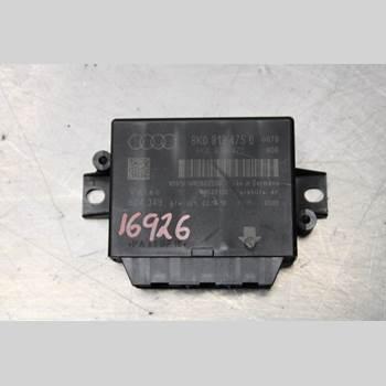 AUDI A4/S4 08-11 2.0TFSI Flexifuel Quattro 180H 2011 8K0919475Q