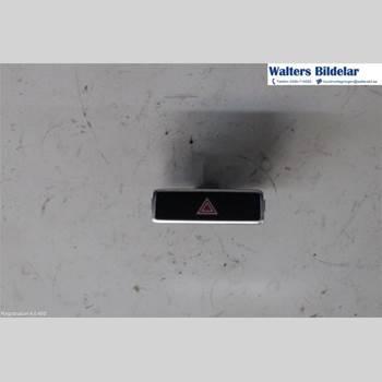 Strömställare Varningsblinkers VW SHARAN 11- Sharan 11- 2017 7N0953509C