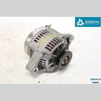 Generator LIGIER JS 50 LIGIER MOPED 2018