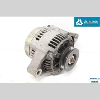 Generator LIGIER JS 50 LIGIER JS50 2014