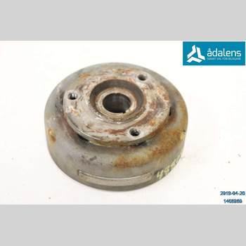 Svänghjul/Stator ENDURO 600 RER 5002 2002 420888626