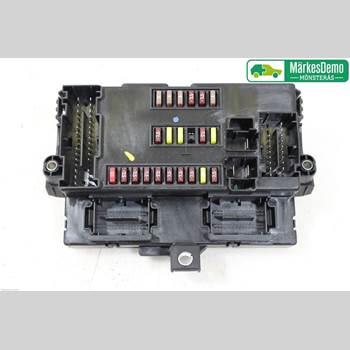 Säkringsdosa/Elcentral PEUGEOT BOXER 07-14 Peugeot Boxer 07-14 2014 1609548780