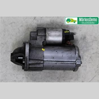 Startmotor Diesel NISSAN QASHQAI 17- NISSAN J11 NISSAN QASHQAI 2015 2330000Q3B