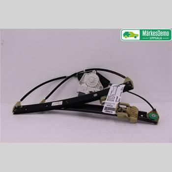 Fönsterhiss Elektrisk Komplett AUDI A4 12-15 Audi A4 AVANT 2,0TDI  2013 8K0837461E