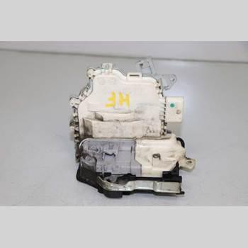 Låskista/Dörrlås AUDI A7/S7 4G 11-17 AUDI A7 2011 8J1837016C