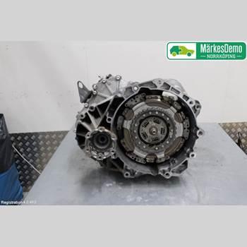 Växellåda Tronic VW GOLF / E-GOLF VII 13- Vw Golf VII 13- 2016 0CW300041BX