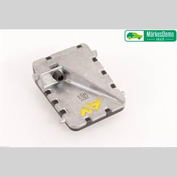 Sensor Aktivt Kollisionsskydd TOYOTA C-HR TOYOTA C-HR 5D 1,8 HYBRID 2018 8646CF4011
