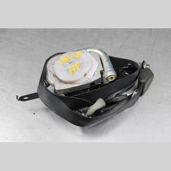 Säkerhetsbälte Höger Fram NISSAN NAVARA 05-16 2.5DCi 4wd pick-up 190hk 2010 868844X30B