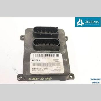 STYRENHET INSPRUT BENSIN MACH Z 1000 X 2007 420665791