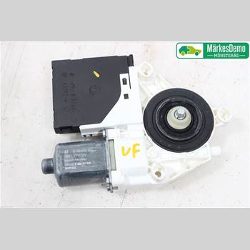Fönsterhissmotor Vw Caddy 16- 2017 2K5959701AZ05