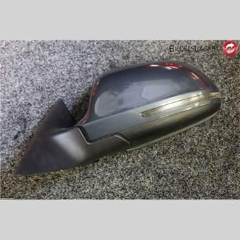 Spegel Yttre El-justerbar Vänster AUDI A5 07-16 Audi A5 07-16 2008 8T1 857 409 E  3FZ