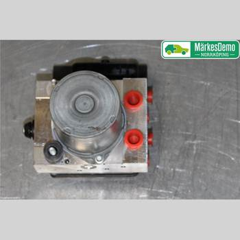 ABS HYDRAULAGGREGAT LAND ROVER DISCOVERY 4 10-16 3,0 D 2015 LR076695