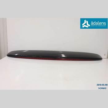 SPOILER BAKLUCKA MB E-KLASS (W212) 09-16 MERCEDES-BENZ 212 K E 350 CDI 2010 A2127930488