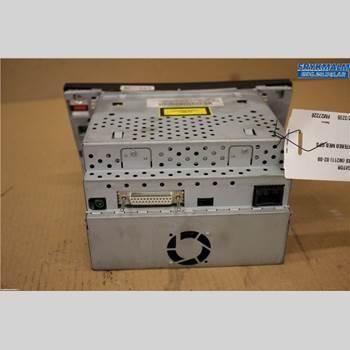 GPS NAVIGATOR MB E-KLASS (W211) 02-09 320CDI AVANTGARDE OM648.961 2004 A2118276842