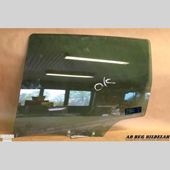 Dörruta Vänster Bak PEUGEOT 307     05-08 PEUGEOT 307 SW 2,0 2006